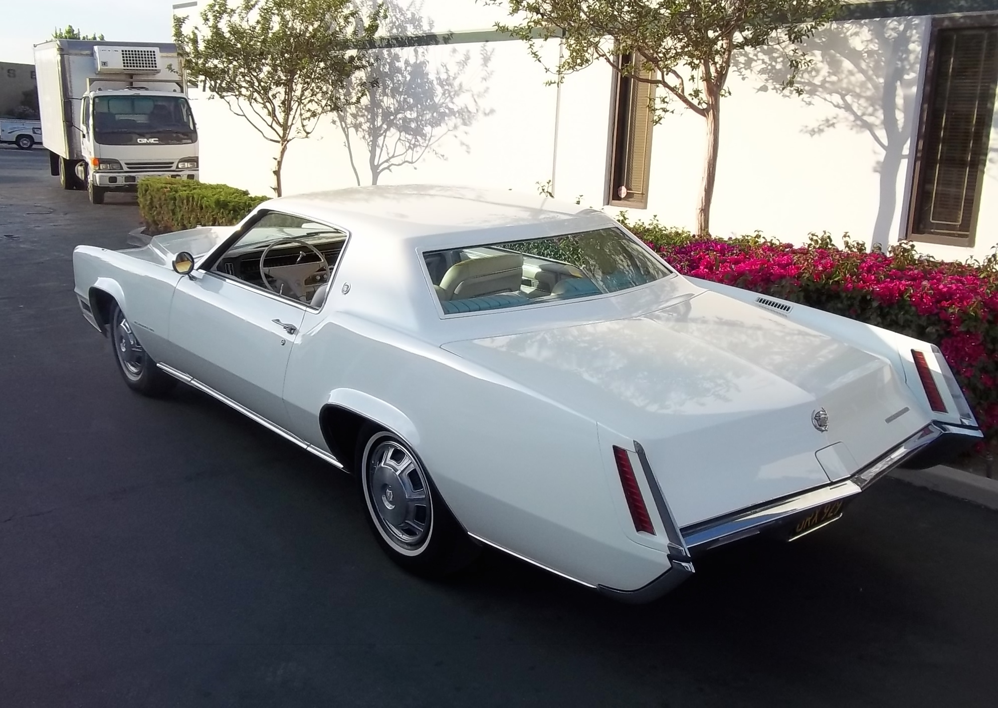 Cadillac Eldorado | DRIVEN.CO