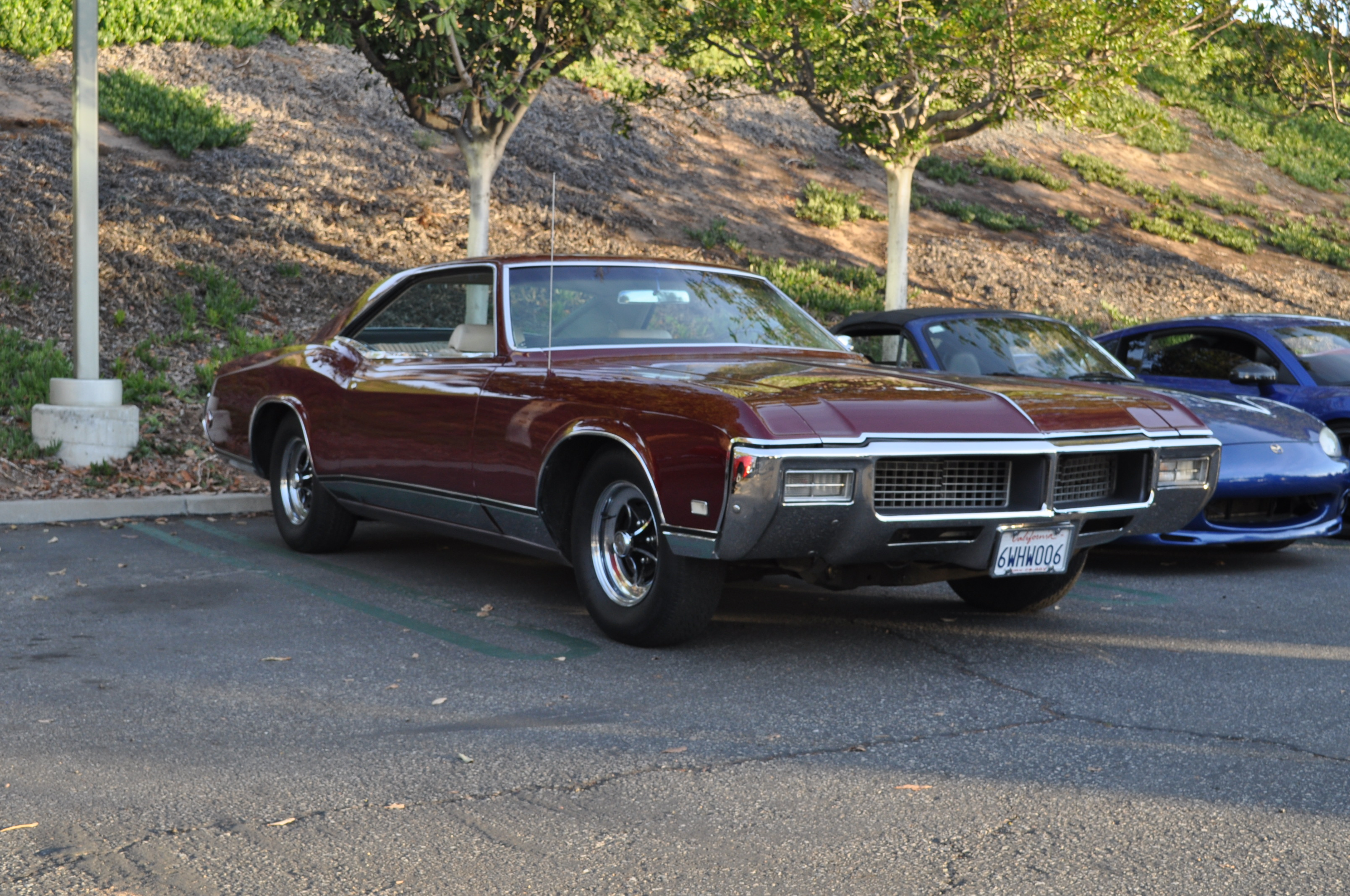 Buick Riviera Driven Co