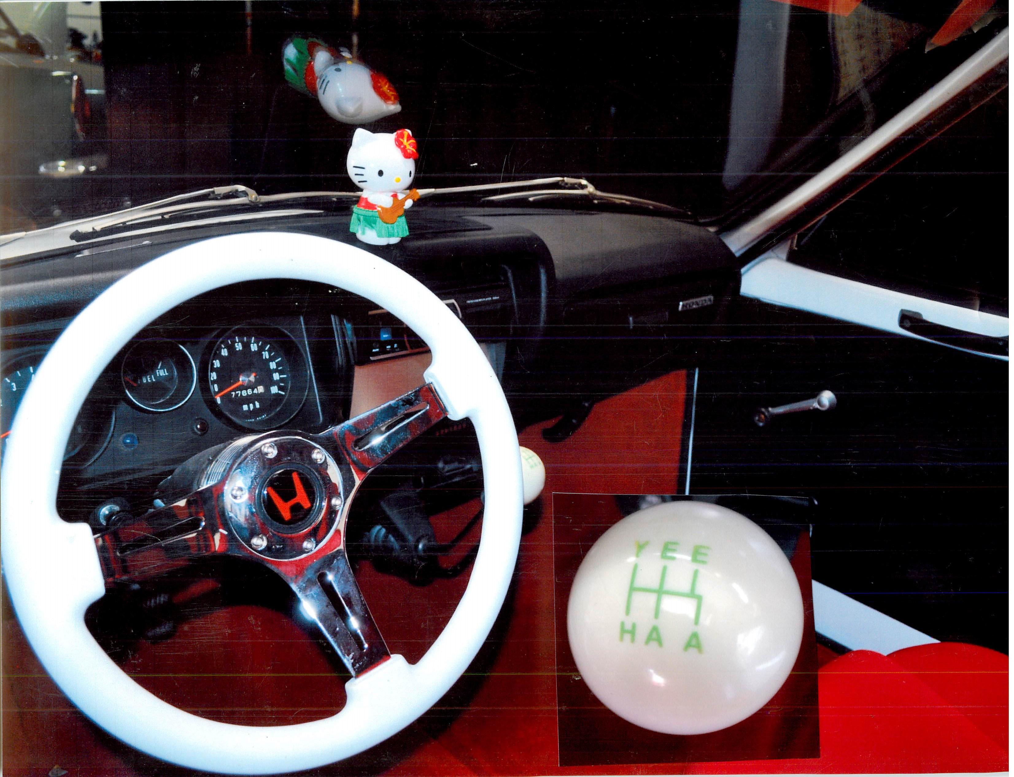 Honda Z600 Coupe   DRIVEN.CO