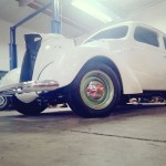 1937 Chevy Master Deluxe by DRIVEN.co