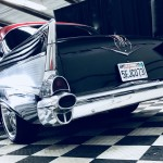 1957 Chevrolet by DRIVEN.co