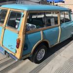 1964 Mini Countryman by DRIVEN.co