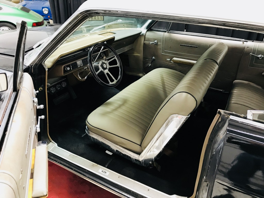 1965 Ford Galaxie by DRIVEN.co
