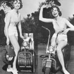 1962 Centaur by DRIVEN.co