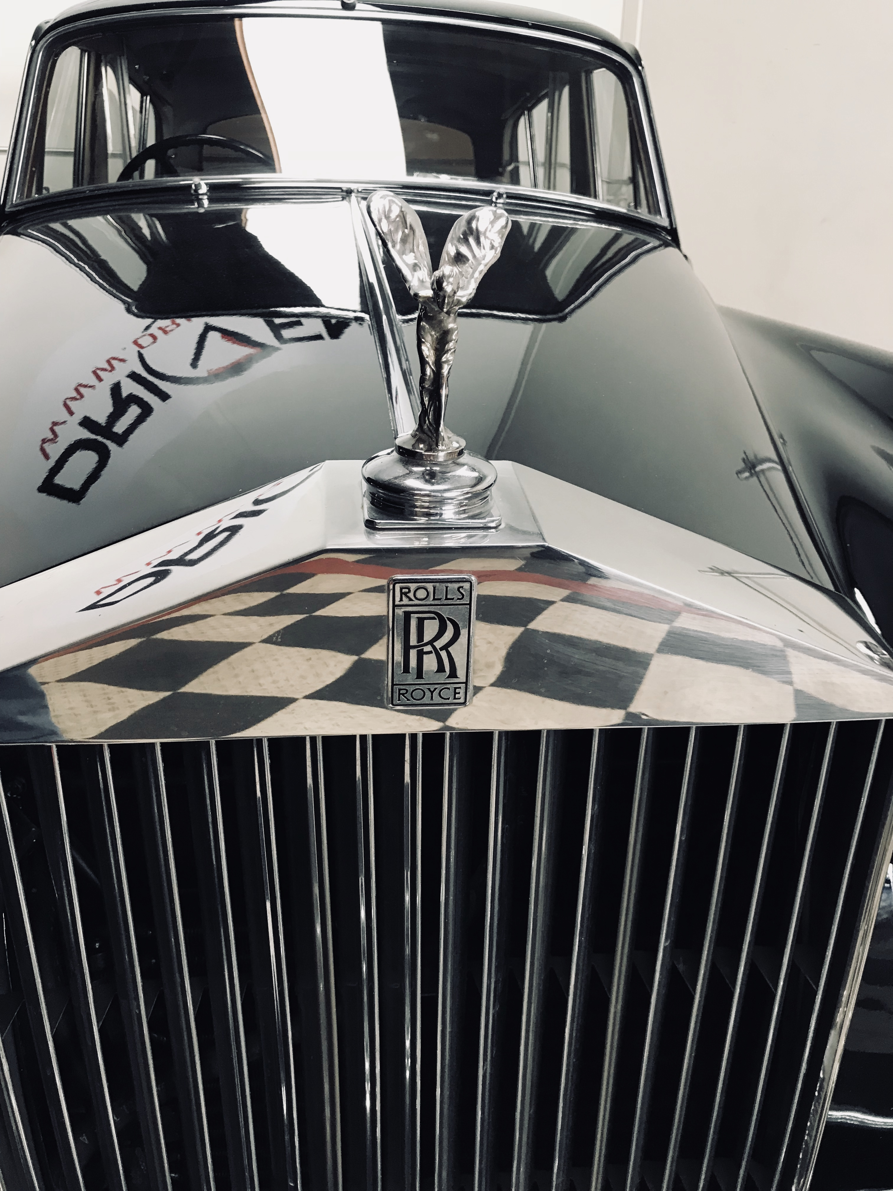 1959 Rolls Royce S-1 Limo by DRIVEN.co