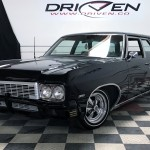 1969 Chevrolet KingsWood by DRIVEN.co