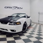 2001 Mustang by DRIVEN.co