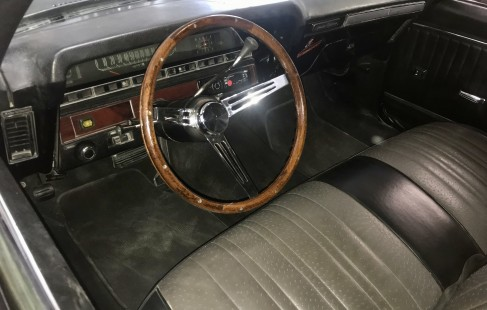 1969 Kingswood by DRIVEN.co