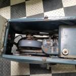 1960 Centaur FS2 by DRIVEN.co