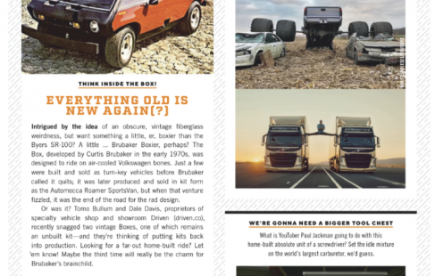 Autoweek April 22 2019