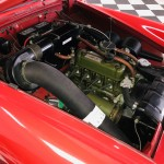 1962 Austin Healey Sprite by DRIVEN.co