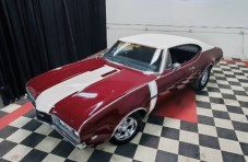 1968 OLDSMOBILE 442 by DRIVEN.co
