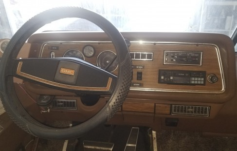 1977 GMC Royale by DRIVEN.co